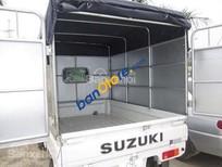 Bán xe tải Suzuki Carry Truck 500kg, thùng mui bạt, thùng kín