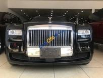 Cần bán gấp Rolls-Royce Ghost Ghost sản xuất 2010, màu đen, xe nhập