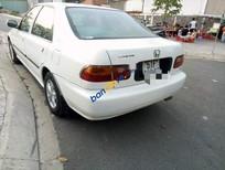 Cần bán Honda Civic sản xuất 1992, màu trắng, xe nhập, 110tr