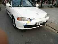 Bán xe Honda Civic năm sản xuất 1992, màu trắng, xe nhập