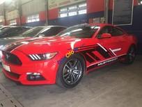 Bán Ford Mustang EcoBoost 2.3 AT sản xuất năm 2014, màu đỏ, xe nhập