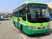 Bán xe buýt Samco City I40 diesel