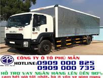Bán xe tải Isuzu 8.2 tấn, uy tín chất lượng tốt