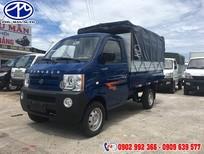Bán xe tải Dongben 870kg trả góp, giá cực tốt