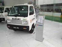 Bán xe Suzuki Super Carry Truck năm 2018, màu trắng