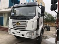 Bán xe tải Faw 8 tấn thùng siêu dài hỗ trợ - trả góp - thủ tục nhanh gọn, giao xe ngay