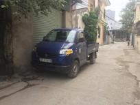 Cần bán lại xe Suzuki Carry đời 2011, màu xanh lam, nhập khẩu nguyên chiếc