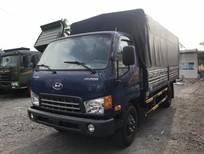 Bán xe tải Hyundai 8 tấn, Hyundai New Mighty thùng dài 5m