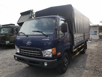 Bán xe tải Hyundai new Mighty 8 tấn, hỗ trợ vay vốn trả góp