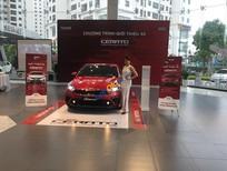 Cần bán Kia Cerato 2.0 Platinum năm 2018, màu đỏ, giá 675tr