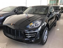 Cần bán xe Porsche Macan 2.0 năm sản xuất 2015, màu đen, xe nhập