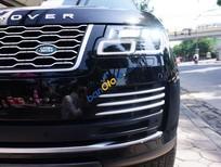 Bán xe Range Rover Autobiography LWB model 2019, màu đen, nhập khẩu Mỹ giá tốt - LH: E Hương: 0945392468