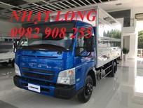 Bán xe tải Mitsubishi canter 4.99 tải trọng 1.99 Tấn, tải trọng 2.1 tấn thùng dài giá tốt liên hệ 0982 908 255