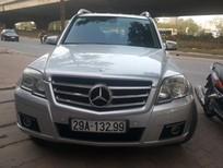 Bán xe Mercedes GLK300 4Matic sản xuất 2009, đk 2011 chính chủ từ đầu