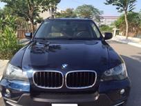 Bán BMW X5 G năm sản xuất 2007, màu xanh lam, nhập khẩu còn mới, giá chỉ 397 triệu