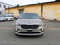 Bán xe Kia Sedona Platinum D - Giá tốt quận 12 - LH: Quang - 0901 078 222