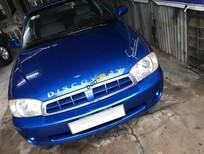 Cần bán lại xe Kia Spectra sản xuất năm 2007, màu xanh lam, giá 155tr