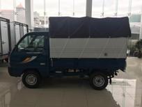 Bán Thaco Towner800 sản xuất năm 2017, màu xanh lam