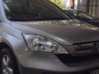 Bán xe gia đình Honda CRV 2.0 nhập 2008, model 2010