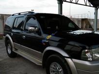 Bán Ford Everest 2006, xe cũ nhập khẩu