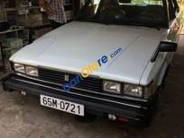Cần bán lại xe Toyota Crown sản xuất 1987, màu trắng, nhập khẩu, 35 triệu