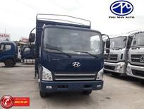 Xe tải Hyundai 8 tấn, ga cơ, thùng dài 6m2
