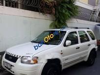 Bán Ford Everest năm sản xuất 2002, màu trắng, nhập khẩu chính chủ, giá chỉ 195 triệu