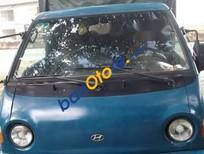 Cần bán gấp Hyundai HD năm 2001, màu xanh lam, nhập khẩu