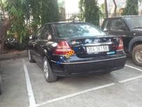 Cần bán xe cũ Ford Mondeo 2004, màu đen