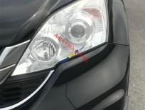 Cần bán Honda CR V 2.0 năm sản xuất 2011, màu đen, nhập khẩu nguyên chiếc
