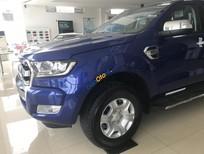 Bán Ford Ranger XLT AT đời 2018, xe nhập, giá tốt, hỗ trợ trả góp, giao xe toàn quốc tại Bắc Kạn