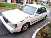 Bán Mazda 929 sản xuất 1988, màu trắng, xe nhập, 45 triệu