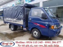 Bán xe tải, xe ben trả góp, xe ben giá rẻ, xe tải Jac X5 1.5 tấn =1.5T=1 tấn 5=1T5, LH 0934 115345