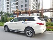 Bán Infiniti QX60 sản xuất năm 2015, màu trắng, xe nhập Mỹ, chính chủ