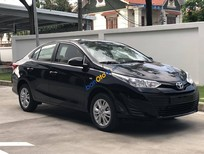 Toyota Vios 1.5E MT 2018-2019, giá tốt, Toyota Nankai Hải Phòng