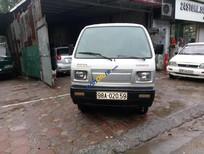 Bán Suzuki Carry đời 2004, màu trắng, 7 chỗ không niên hạn