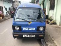Cần bán gấp Daewoo Damas sản xuất năm 1991, nhập khẩu