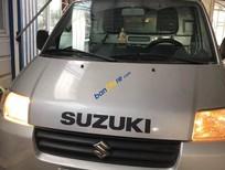 Cần bán lại xe Suzuki Super Carry Truck sản xuất năm 2015, màu bạc, nhập khẩu nguyên chiếc đã đi 30.000km