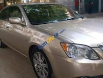 Cần bán lại xe Toyota Avalon năm 2008, màu vàng, nhập khẩu nguyên chiếc