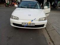Cần bán lại xe Honda Civic sản xuất năm 1992, màu trắng, nhập khẩu nguyên chiếc giá cạnh tranh