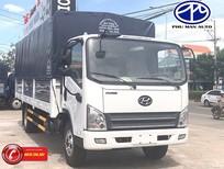 Bán ô tô Hyundai Mighty sản xuất năm 2018, màu trắng, nhập khẩu
