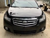Cần bán lại xe Daewoo Lacetti cdx sản xuất 2009, màu đen, nhập khẩu, giá chỉ 290 triệu