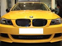 Bán BMW 320i Performance năm sản xuất 2009, màu vàng, nhập khẩu chính chủ, giá 626tr