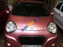 Bán Geely Emgrand năm sản xuất 2009, màu hồng, nhập khẩu nguyên chiếc, giá 125tr