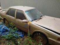 Cần bán Kia Concord sản xuất 1989, màu vàng, xe nhập