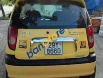 Bán Kia Morning năm 2003, màu vàng, xe nhập