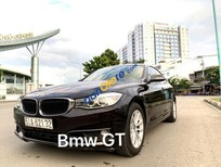 BMW GT cuối 2013 màu nâu form mới loại cao cấp hàng full đủ đồ chơi cốp
