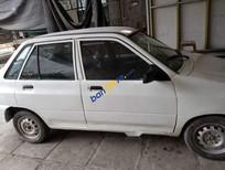 Cần bán gấp Kia Pride năm sản xuất 1997, màu trắng, 25tr