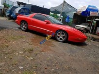 Cần bán gấp Pontiac Firebird năm sản xuất 1995, màu đỏ, xe nhập chính chủ