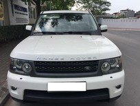 Cần bán gấp trả nợ xe Ranger Rover Sport hse lu 2010